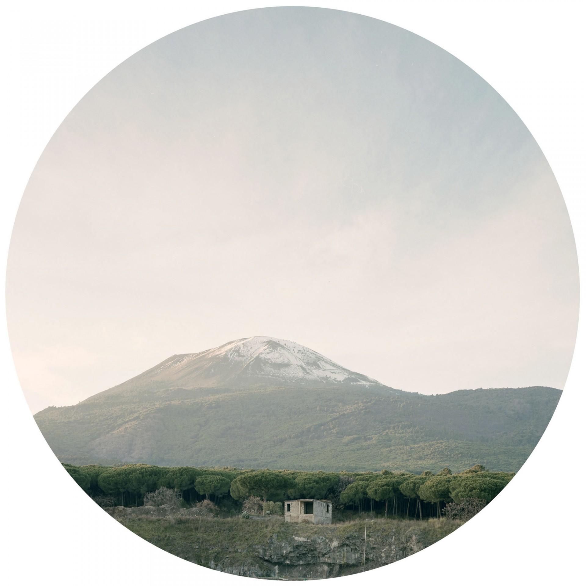 GIGI CIFALI New Vesuvian Landscapes